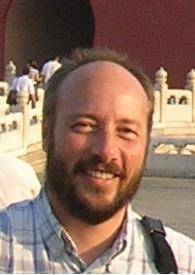 Alain Denise,  Intervenant JeBiF Workshop @ JOBIM 2011