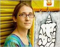 Juliette Martin, Intervenante JeBiF Workshop @ JOBIM 2011