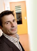 Franck Molina, Intervenant JeBiF Workshop @ JOBIM 2011