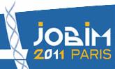 Logo JOBIM 2011 Paris